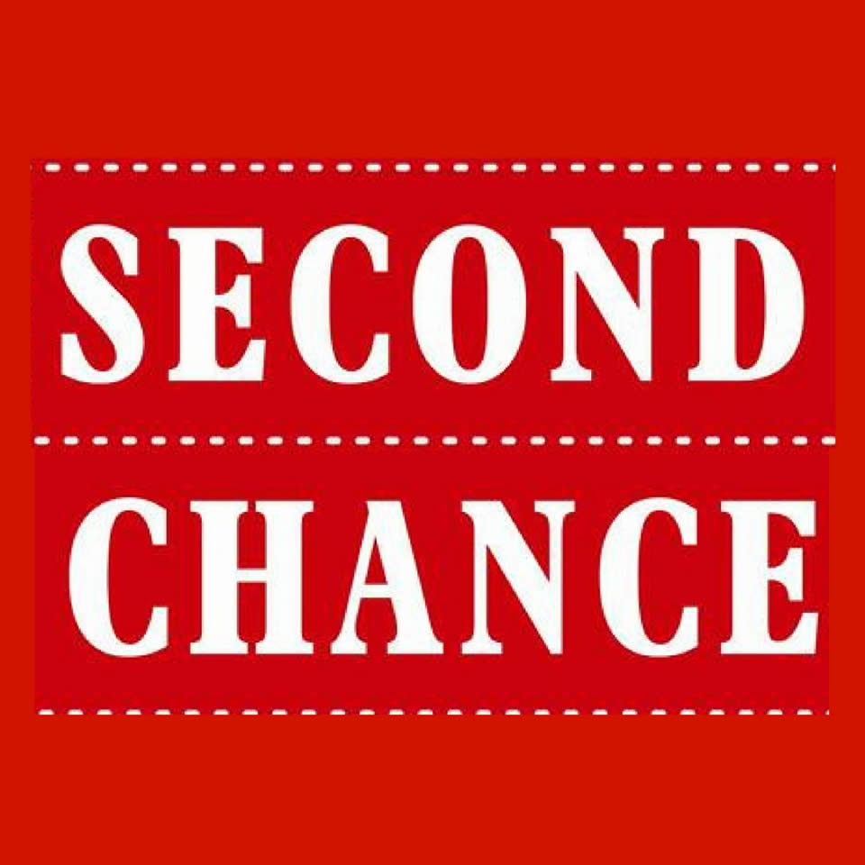 Second Chance Umhlali